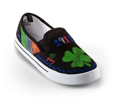 a mile in my shoes craft crayola