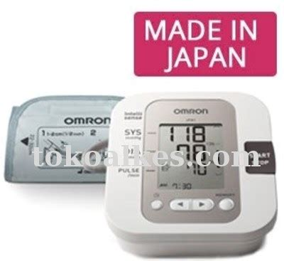 Omron Jpn 1 by Tensi Digital Omron Jpn 1 Tokoalkes Tokoalkes