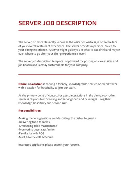 waitress resumes nice looking food service resume 7 food