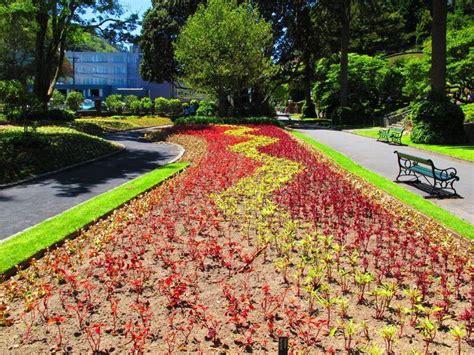 Wellington Botanic Garden In Wellington My Guide Wellington Wellington Botanical Gardens