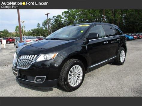 manual cars for sale 2011 lincoln mkx user handbook 2011 lincoln mkx for sale cargurus