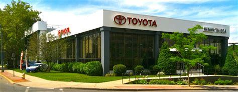 Toyota Dealers Ny Toyota Dealer New Rochelle Ny