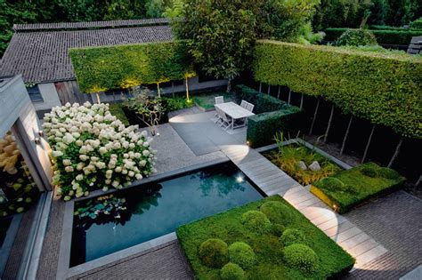 Backyard Architecture by 16 Inspirational Backyard Landscape Designs As Seen From