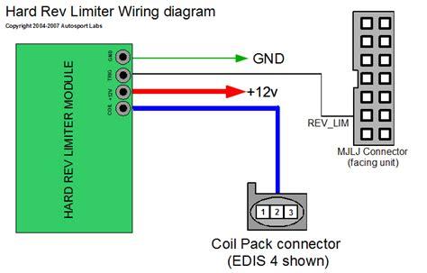 captivating pertronix rev limiter wiring diagram
