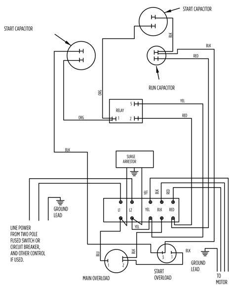 28 franklin electric box wiring diagram jeffdoedesign
