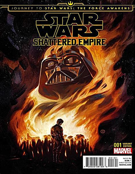 journey to star wars journey star wars force awakens shattered empire 1 disposable heroes variant ebay