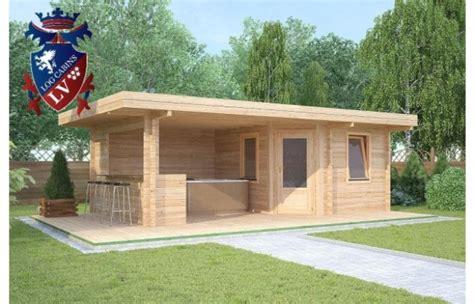 log cabin hot tub uk