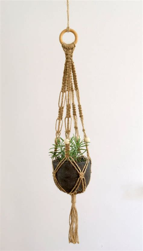 Small Macrame Plant Hanger - 17 best images about prien s wishlist on