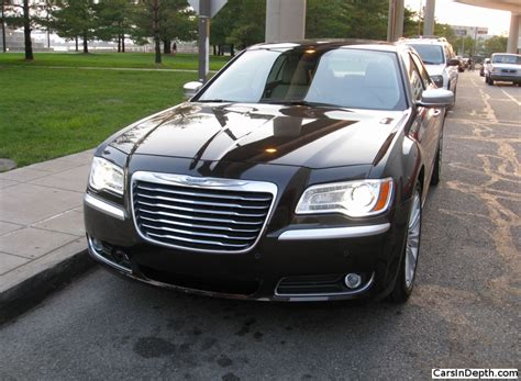 2012 chrysler 300 luxury series chrysler 300 luxury series 2012 car news and reviews