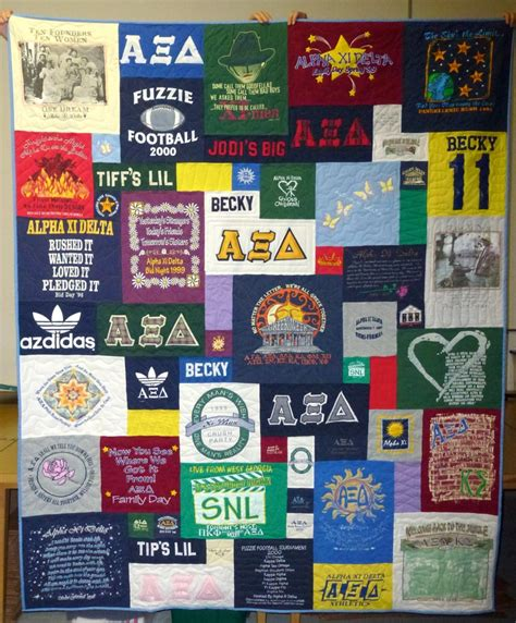 Sorority Quilt by 17 Best Images About Quilts On Memory