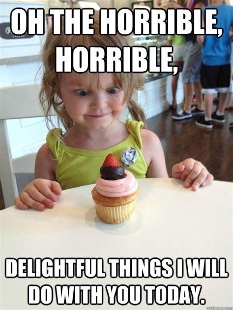 Cupcake Meme - 10 funny cupcake memes tip top tens com