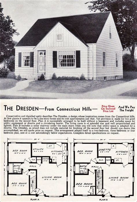 house plans michigan the dresden kit house floor plan made by the aladdin