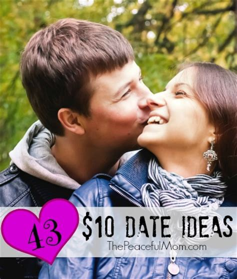 10 Date Ideas by 10 Date Ideas The Peaceful