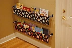 diy sling bookshelf sling bookcase for by annabelle
