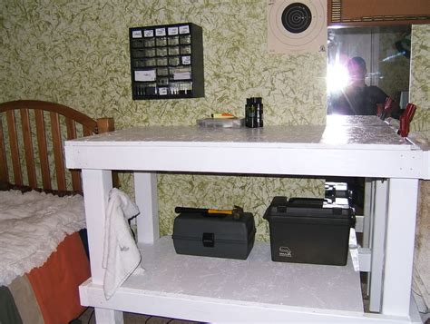 small reloading bench plans small reloading bench plans home design ideas