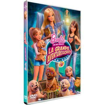 film barbie la grande aventure des chiots barbie la grande aventure des chiots dvd dvd zone 2
