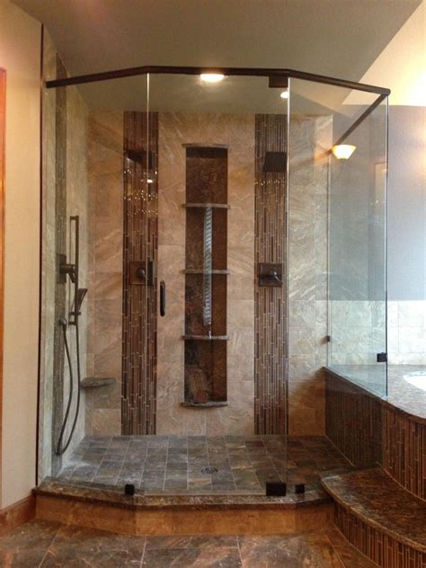 frameless european shower doors and enclosures denver