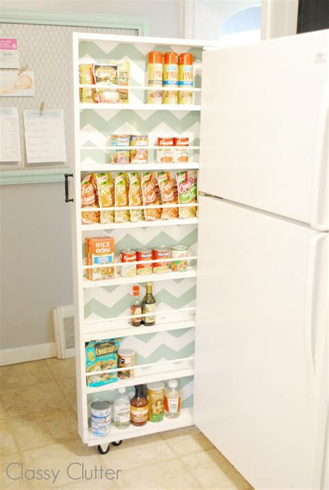 Rolling Kitchen Pantry by Pantry Cabinet Rolling Pantry Cabinet With Kitchen Island