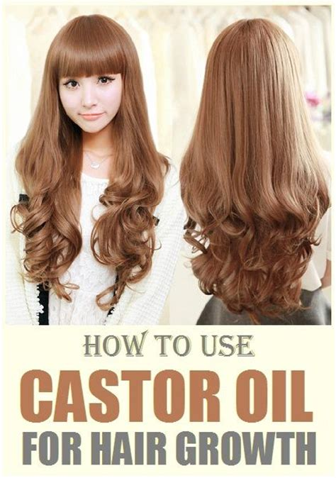 how long does castor take to grow hair how does castor take to grow hair castor oil 90 day hair