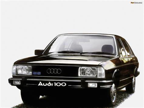 Audi 5s by Audi 100 5s Uk Spec C2 1980 1982 Photos 1280x960