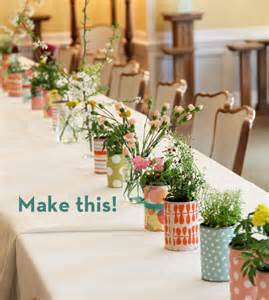 Simple Centerpieces To Make Make It A Simple And Charming Diy Centerpiece Idea