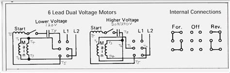 3 phase on switch wiring diagram circuit and