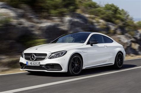 mercedes amg c class price price and kit confirmed for new mercedes c class