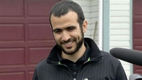 Drops Appeal Nation by Ottawa Drops Appeal Of Omar Khadr S Bail National Newswatch
