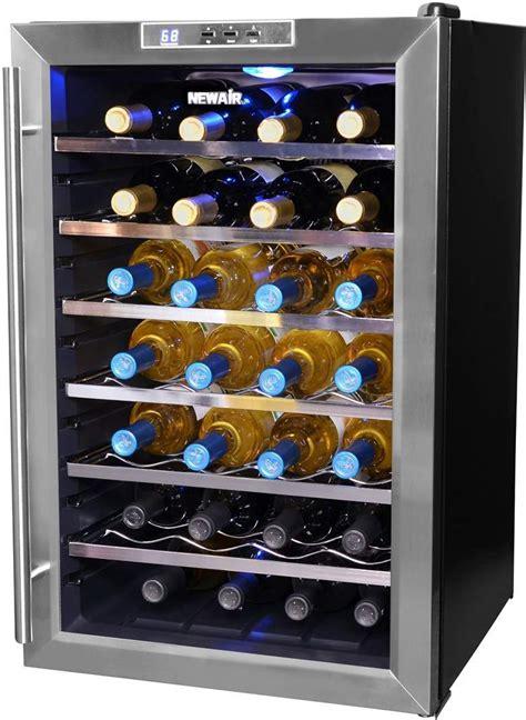 Top 5 Best Wine Fridges Under 300 For 2018 Heavy Com