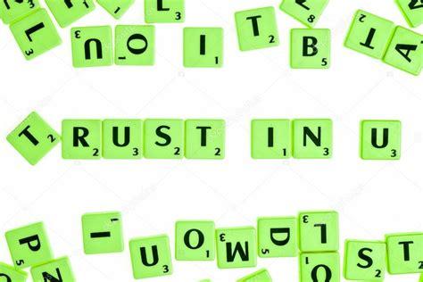 forma parole con lettere