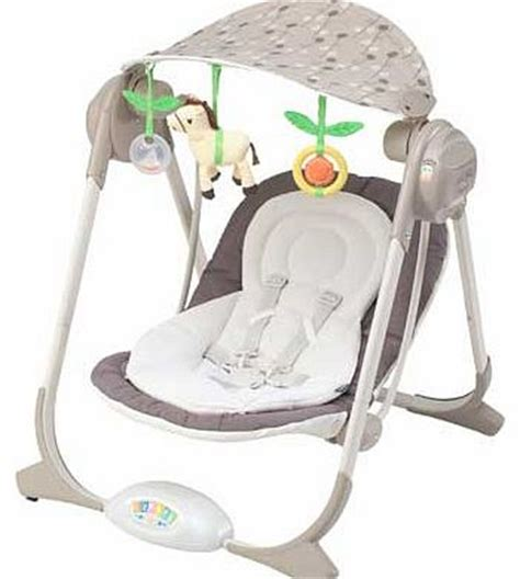 owl baby swing graco baby baby bouncers