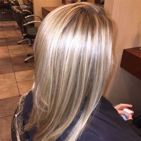 foil hair colors with blondies 1000 ideas about foil highlights on pinterest blonde
