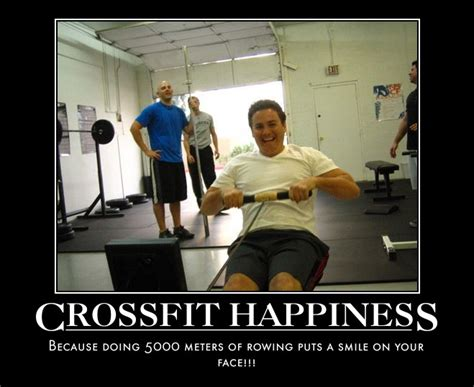 Funny Crossfit Memes - rowing memes quotes