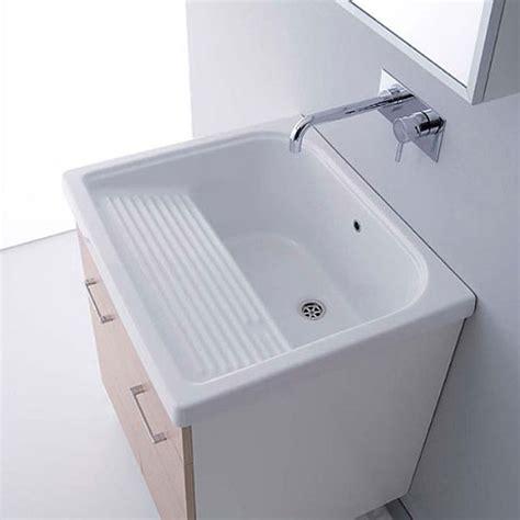 vasca da bagno ceramica lavatoi in ceramica vasca lavatoio in ceramica 75x65 rodano