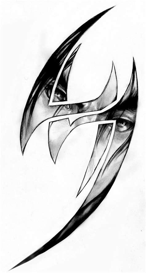 jin tattoo hd jin kazama tattoo meaning wallpaperpa com