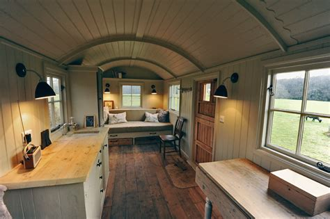 Small Cabins With Loft Floor Plans our huts roundhill shepherd huts