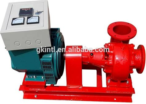 Laher 6000 Water Pomp Kopling Bearing hydro generator price small water turbine 100kw mini turbin hydro view mini turbin hydro gk