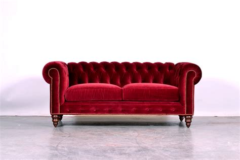 red velvet tufted sofa red tufted sofa attachment red velvet tufted sofa 892