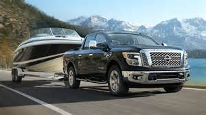 2007 Nissan Titan Towing Capacity What Is The 2017 Toyota Tundra Towing Capacity 2018 2019