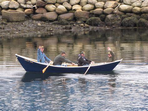 dory boat cost john markes free access large dory boat plans