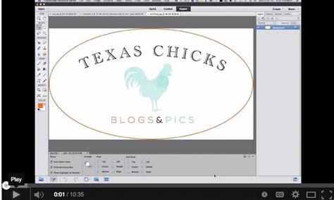 adobe photoshop watermark tutorial create a signature watermark in photoshop elements
