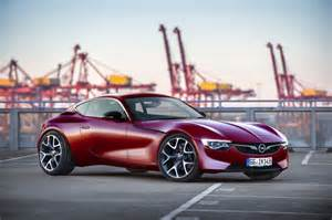 Opel Gt Dimensions 2017 Opel Gt Redesign Specs And Release Date 2017
