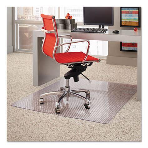 carpet chair mat rectangular 46 x 60 es robbins 174 dimensions chair mat for carpet rectangular