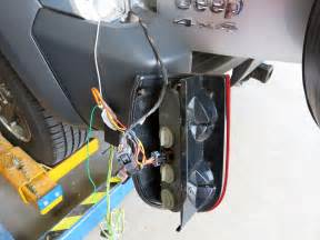 Jeep Liberty Trailer Wiring Curt Custom Fit Vehicle Wiring For Jeep Liberty 0 C55382