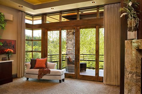 How To Install Sliding Patio Door by Awesome Patio Door Blinds Advice For Your Home Decoration