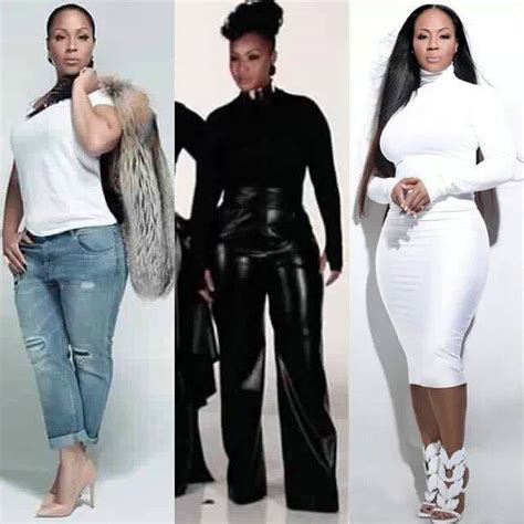 wear does erica and tina cbell get their clothes erica cbell of mary mary weight loss full figured clothing