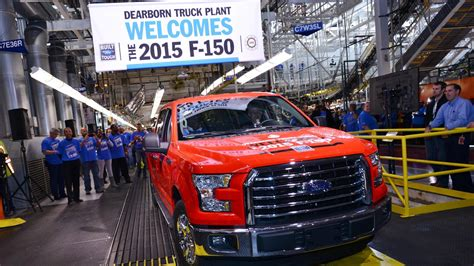 ford factory henry ford s historic factory is reinvented along