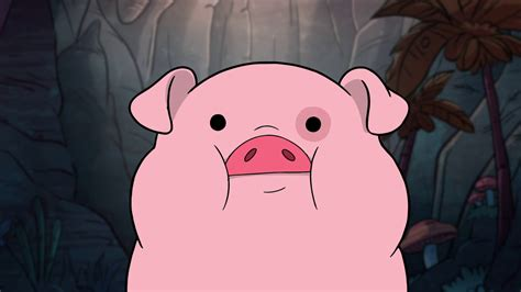 chanchito de mabel waddles gravity falls wiki fandom powered by wikia