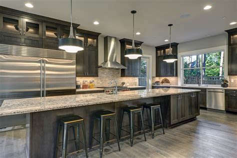 kitchen layout must haves counter stools are must haves in the kitchen multi