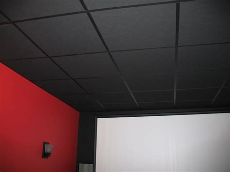 Drop Ceiling Products by Black Acoustic Ceiling Tile By Armstrong Capitol City Lumber